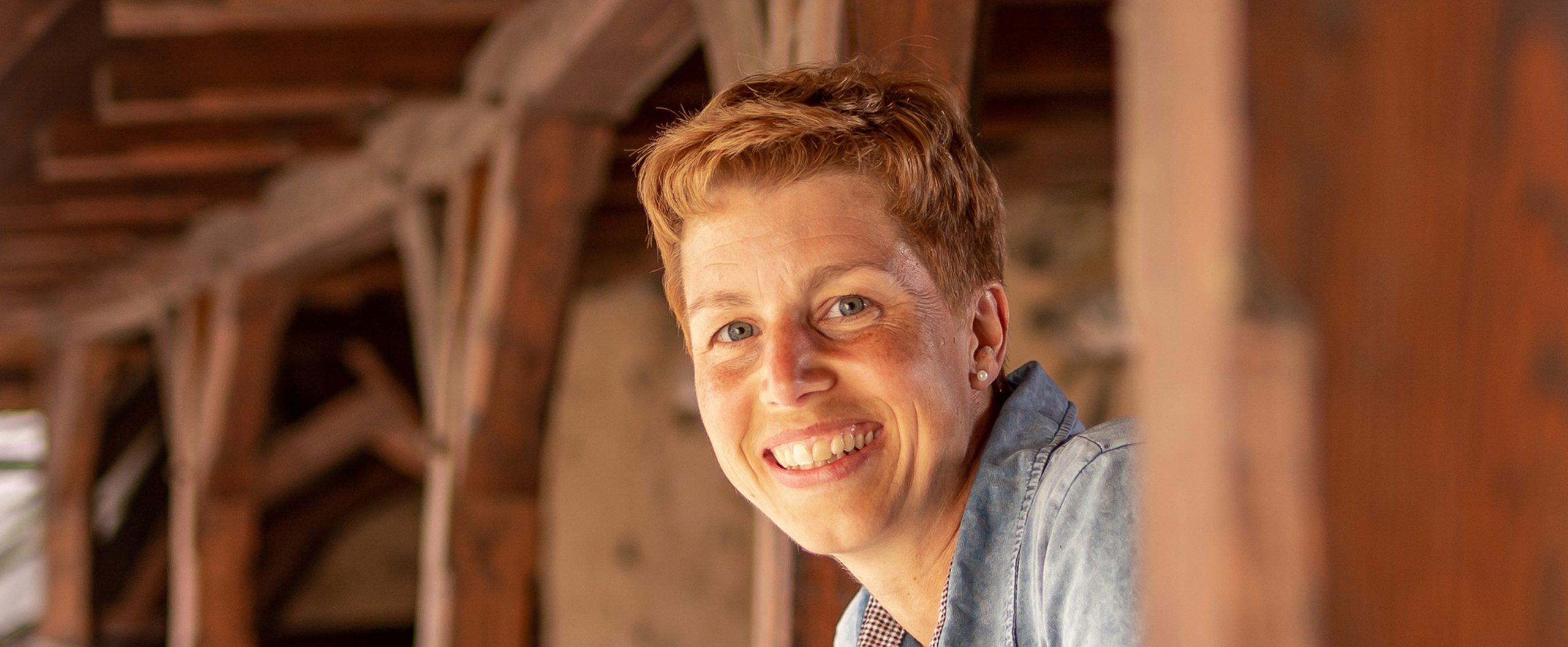 Über mich Heilpraktikerin Melissa Lohner Naturheilpraxis Passau