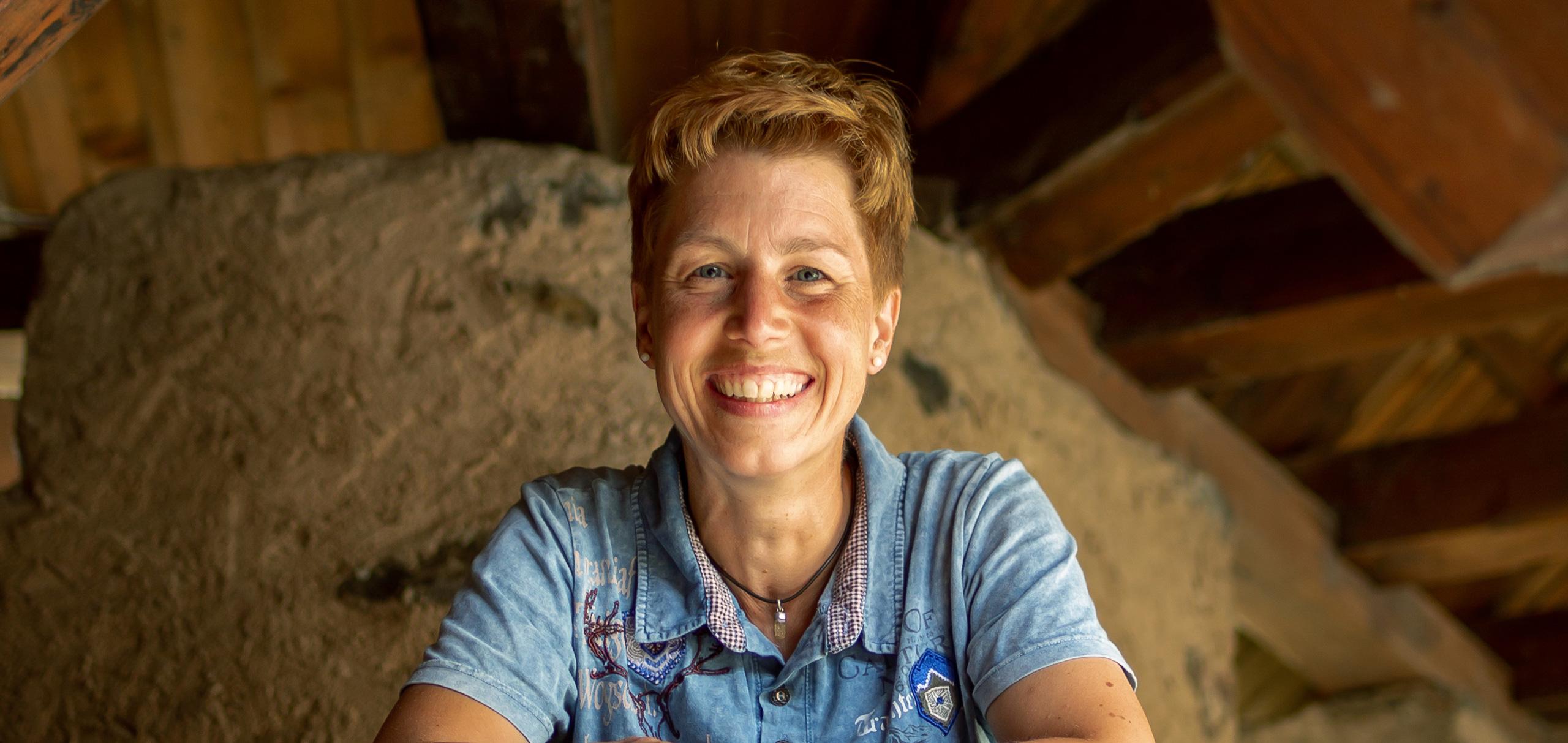 Heilpraktikerin Melissa Lohner Naturheilpraxis Passau